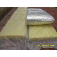 宿州玻璃棉卷毡厂家 20k钢结构铝箔玻璃棉保温毡
