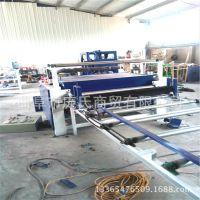 山东厂家发泡板热转印机免漆板生态板贴纸机大板高光膜装饰贴面机