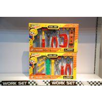 工具套装 宝宝益智玩具工具套装 2款混装玩具批发0.42