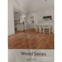 木纹卡扣地板耐磨地板卧室客厅家用办公室会议室商用海景房spc4.2