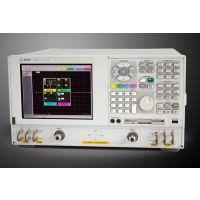 出售网络分析仪Agilent E5071A 300 kHz至8.5 GHz