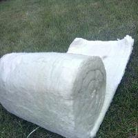 厂家供应硅酸铝保温棉 耐高温甩丝毯 30mm硅酸铝纤维毡 可定制