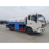 保温热水车、15吨20吨热水保温运输车价格及配置