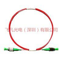 保偏光纤跳线,高消光比保偏光纤跳线,光纤退偏器,光纤消偏器