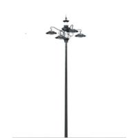 铜陵广场照明组合高杆灯订购