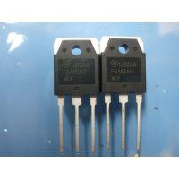 代理FGA6560WDF 120V650VIGBT单管 代替FGH60N60SMD 货源稳定价格优