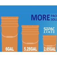 10KG狗粮周转桶、兽药专用塑料桶25L、旋盖塑料桶