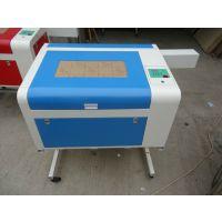 山东小型4060亚克力木制品手机壳激光雕刻机 纸盒切割机厂家
