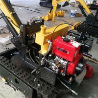 厂家上新20挖掘机 2吨液压挖机 全新小型挖掘机挖土机直销