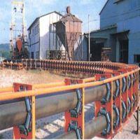 海口管式带状输送机 矿石专用轴承密封