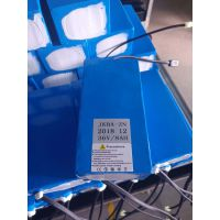 电动自行车 滑板车、储能、电动工具 锂电池组定做 72V 48V 36V 24V 12V
