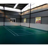 鸿瑞铠小型室内篮球场_PVC材质篮球场厂家价格
