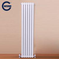 春光钢制暖气片 钢二柱散热器 家用专用暖气片 壁挂安装 厂家直销