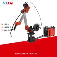 自动化机器人设备 工业机械手臂LHG1400-B-6 焊机机器人自动化