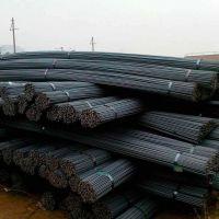 南京现货销售螺纹钢国标抗震螺纹钢、量大从优