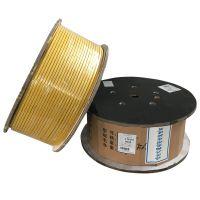 专业生产玻璃丝聚酯膜包扁铝线、双丝单膜扁铝线、圆铝线等铝线