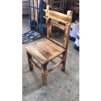 佛山兴泰德盛生产仿古火锅桌椅@正方形餐桌材质 厂家价格