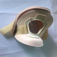 厂家专业生产EVA护颈医疗护具/彩色EVA泡绵压型产品