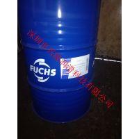 促销福斯 680蜗轮蜗杆油 福斯工业润滑油