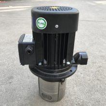 斯特尔CBK2-80/1高压齿轮泵批发厂家