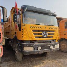 重庆出产的红岩金刚工程车 290马力5.6米大箱