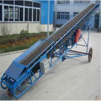 皮带输送机培训批量加工 粮食专用输送机