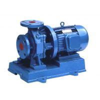 苏州ISW单级单吸卧式离心泵 苏州卧式泵