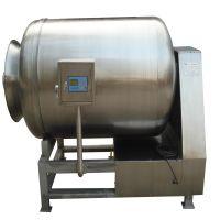 强大牛板筋腌制滚揉机 真空度可调 质量有保证