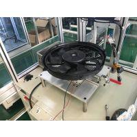 24V IP68防水 客车空调系统内转子无刷风机 16寸 12寸 TS16949
