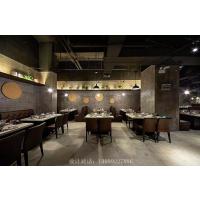 乌鲁木齐自助餐厅装修公司 自助餐厅设计公司哪家好