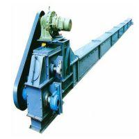 大量生产FU型刮板输送机 六九混凝土双板链耐磨刮板输送机