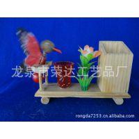 永动鸟 饮水鸟 会动的鸟
