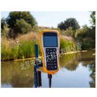 手持流速流量仪/水流跟踪者(标配) 型号:HY01-FlowTracker 2库号:M397197