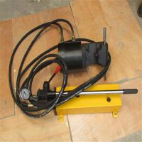 山东厂家提供MQS-15锚索切断器 矿用锚索切断器
