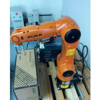 供应库卡机器人原厂进口6轴焊接机器人