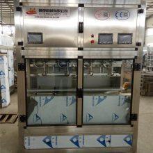 食用油灌装机价格-青州鲁泰灌装机生产线-焦作灌装机价格