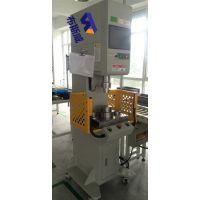 苏州电机压装机,数控伺服压装机厂家,苏州人自己研发的伺服压力机,布斯威机械设计