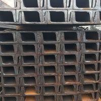 现货幕墙热镀锌5#槽钢 外墙钢挂钢构 U型槽钢周边地区免运费