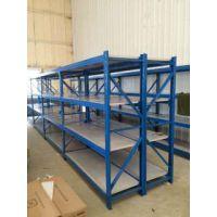 轻型层板东莞货架厂,非标轻型货架定制,常平层板可调货架批发