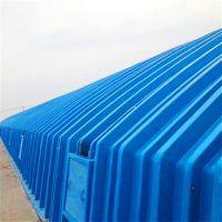 生产 玻璃钢拱形污水盖板大跨度水池集气罩玻璃钢电机防尘防雨罩