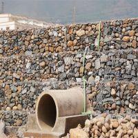 铅丝石笼挡土墙 河道整治六角网 六角网生产厂家