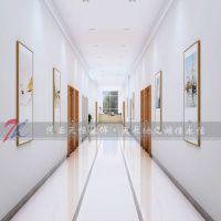 郑州办公室装修风格郑州办公室装修公司推荐
