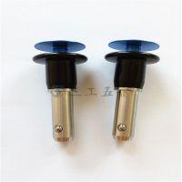 DHQ614圆头按钮快卸销 定位销插销快拔销快速释放销三工厂家直销 可定制非标件