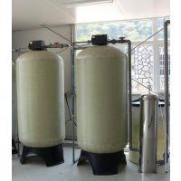 大型锅炉软化水设备的标准化流程