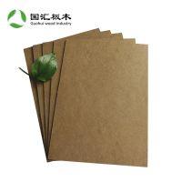 供应12mm高密度板 杨木中纤板 环保密度板批发