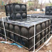 科能地埋水箱 BDF不锈钢复合板水箱 生活消防箱泵一体水处理设备