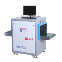 检针机厂家 鞋子X光验针机 ELS-60S 1.2mm直径金属球 全自动