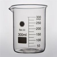 潍坊玻璃仪器-烧杯500ml
