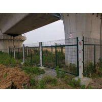 铁路防护栅栏网片厂家生产