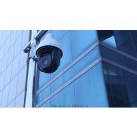 安防监控安装公司论智能感知技术能带来什么?